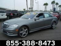 mercedes benz s class for sale in ontario california classified. Black Bedroom Furniture Sets. Home Design Ideas