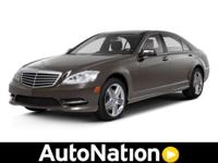 2010 Mercedes-Benz S-Class Our Location is: