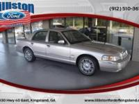 Grand Marquis LS. Silver Bullet! Flex Fuel! Want to