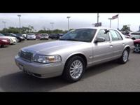 2010 Mercury Grand Marquis 4dr Sedan LS Our Location