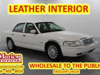 Recent Arrival! New Price! Clean CARFAX. Leather