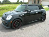 $31600 or Best Non Low Ball Offer 2010 Mini Cooper S