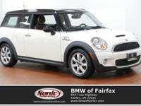 2010 MINI Cooper S Clubman with only 52,000 Miles!