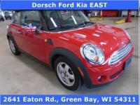 LOCAL TRADE and ONE OWNER. Switch to Dorsch Ford!