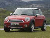 2010 MINI Cooper hardtop with 53,175 mis has one
