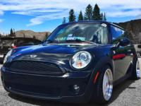 I'm selling my 2010 Mini Cooper. It's has 68,000 miles