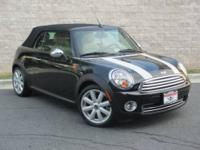 2010 MINI Cooper Convertible 2dr Our Location is: MINI