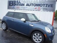 2010 MINI Cooper Hardtop 2dr Car S Our Location is: