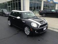 2010 MINI COOPER HARDTOP Our Location is: Brilliance