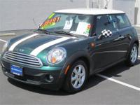 New Inventory*** This Cooper has less than 33k miles*