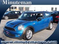 Exterior Color: horizon blue metallic, Body: Wagon,
