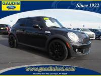 This 2010 MINI COOPER S has received these reviews and