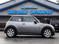 Clean Carfax Hatchback with 6 Speed Manual