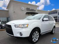How alluring is this terrific-looking 2010 Mitsubishi