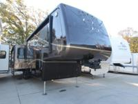 PRE OWNED MOBILE SUITES NON SMOKER REAR ENTERTAINMENT