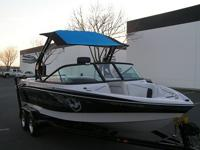 ~~2010 Nautique 210 Ski/wakeboarding boat in excellent