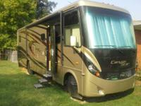 2010 Newmar Canyon Star For Sale in Louisville,