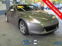 2010 370Z w/6-Speed Manual ** Touring Pkg ** Sport Pkg