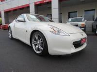 Come and see this 2010 NISSAN 370Z TOURING