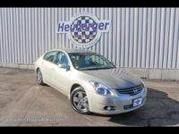 4 Cylinder  Options:  Cvt|There Is A Clean Carfax
