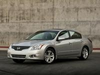 2010 Nissan Altima 2.5 S 23/32mpg Clean CARFAX. Recent