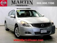 Carfax 1 owner with heated leather, sunroof, and