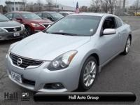Alloy Wheels, Sunroof, Leather, and Power Seats. Altima