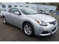 2010 Nissan Altima North Haven Edition Learning that