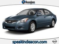 3.5 SR trim. CD Player, Keyless Start, Aluminum Wheels,
