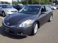 2010 Nissan Altima 4dr Car 3.5 SR Our Location is: