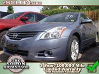 2010 Nissan Altima 4dr Car 3.5 SR Our Location is: Dave