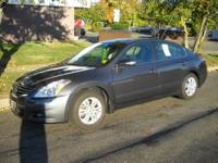2010 NISSAN ALTIMA 4dr Sdn I4 C Our Location is: Chips