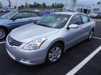Description 2010 nissan Altima Front Wheel Drive, Power
