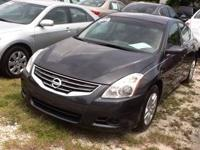 Auto-ac-FACTORY WARRANTY 2010 NISSAN ALTIMA 2.5 S 4DR