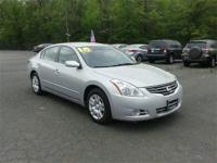 Truly excellent condition 2010 nissan altima 2.5s!