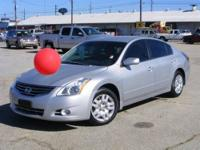 You can find this 2010 Nissan Altima 2.5 S and many