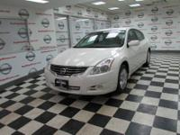 Sensibility and practicality define the 2010 Nissan