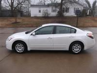 2010 NISSAN ALTIMA 4CYL FINANCING AVAILABLE CALL