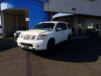 This 2010 Nissan Armada SE is proudly offered by Big