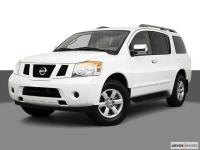 You're going to love the 2010 Nissan Armada! It