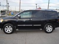Searching for a quality utilized Nissan Armada? Your