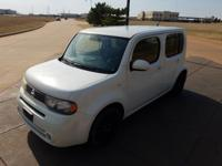 We are excited to offer this 2010 Nissan cube. How to