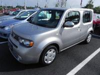 Description 2010 nissan CUBE Front Wheel Drive, Power