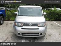 2010 Nissan cube Our Location is: AutoNation Nissan