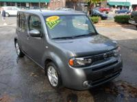 2010 NISSAN Cube WAGON 4 DOOR Our Location is: Fathers