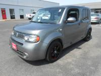 This 2010 Nissan cube might just be the wagon you've