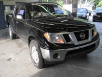 ** NISSAN CERTIFIED PRE-OWNED ** 84 MONTH/100K MILE