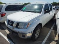 Recent Arrival! 2010 Nissan Frontier SECARFAX