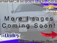 Options:  2010 Nissan Frontier Le Silver 4.0L V6 Dohc
