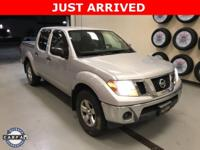 *JUST ARRIVED* ~ LOW MILES ~ FOUR WHEEL DRIVE / 4WD ~